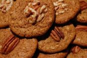 Are Walnut Oatmeal Cookies Healthy